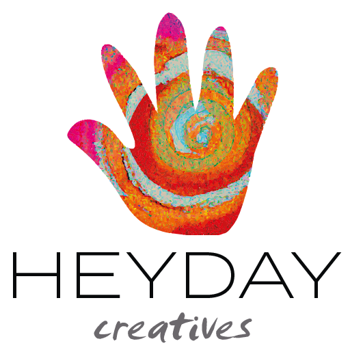 HEYDAY creatives - fine art of design